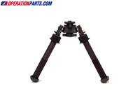 PSR Atlas Bipod - No Clamp - for BT19, ADM 170-S, ARMS 17S, TRAMP, LT171