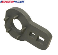 Precision Reflex-Assembly Tool - Barrel Nut Wrench for AR15