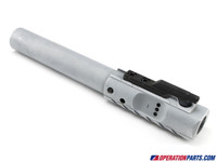 KAC - Knight's Armament SR-25 Enhanced Bolt Carrier Assy w/ Enhanced Gas key