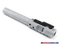 KAC - Knight's Armament SR-25 Enhanced Bolt Carrier Assy w/ Enhanced Gas key