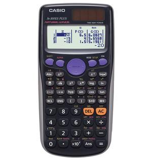 Casio FX-300ES PLUS