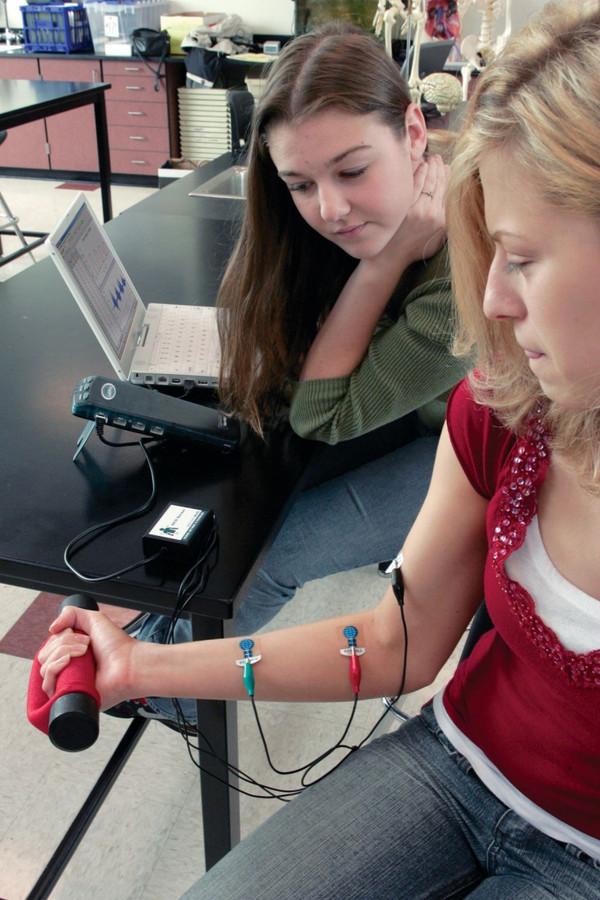 EKG Sensor