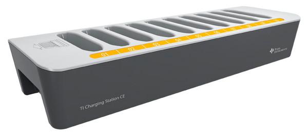 TI-84 Plus CE EZ Spot Graphing Calculator Teacher Kit