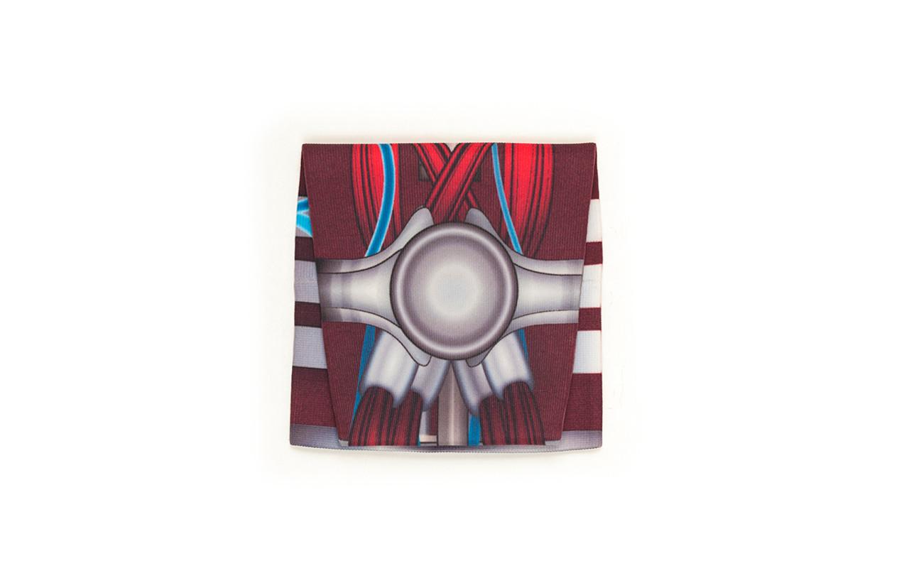 Cyborg Pattern Swatch