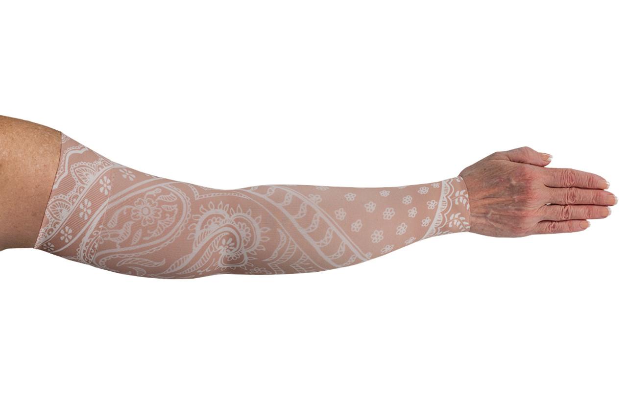 Daisy Tan Arm Sleeve
