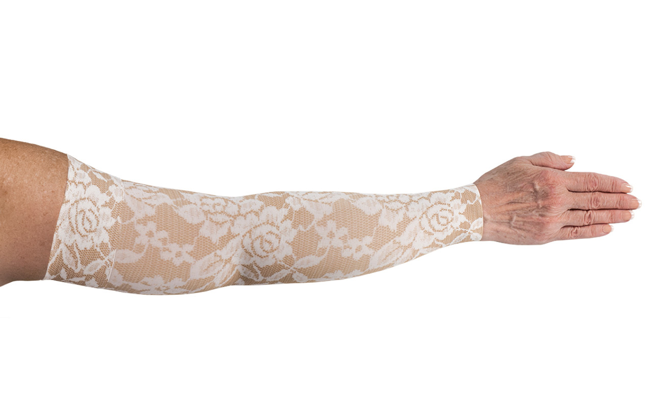 Darling Tan Arm Sleeve