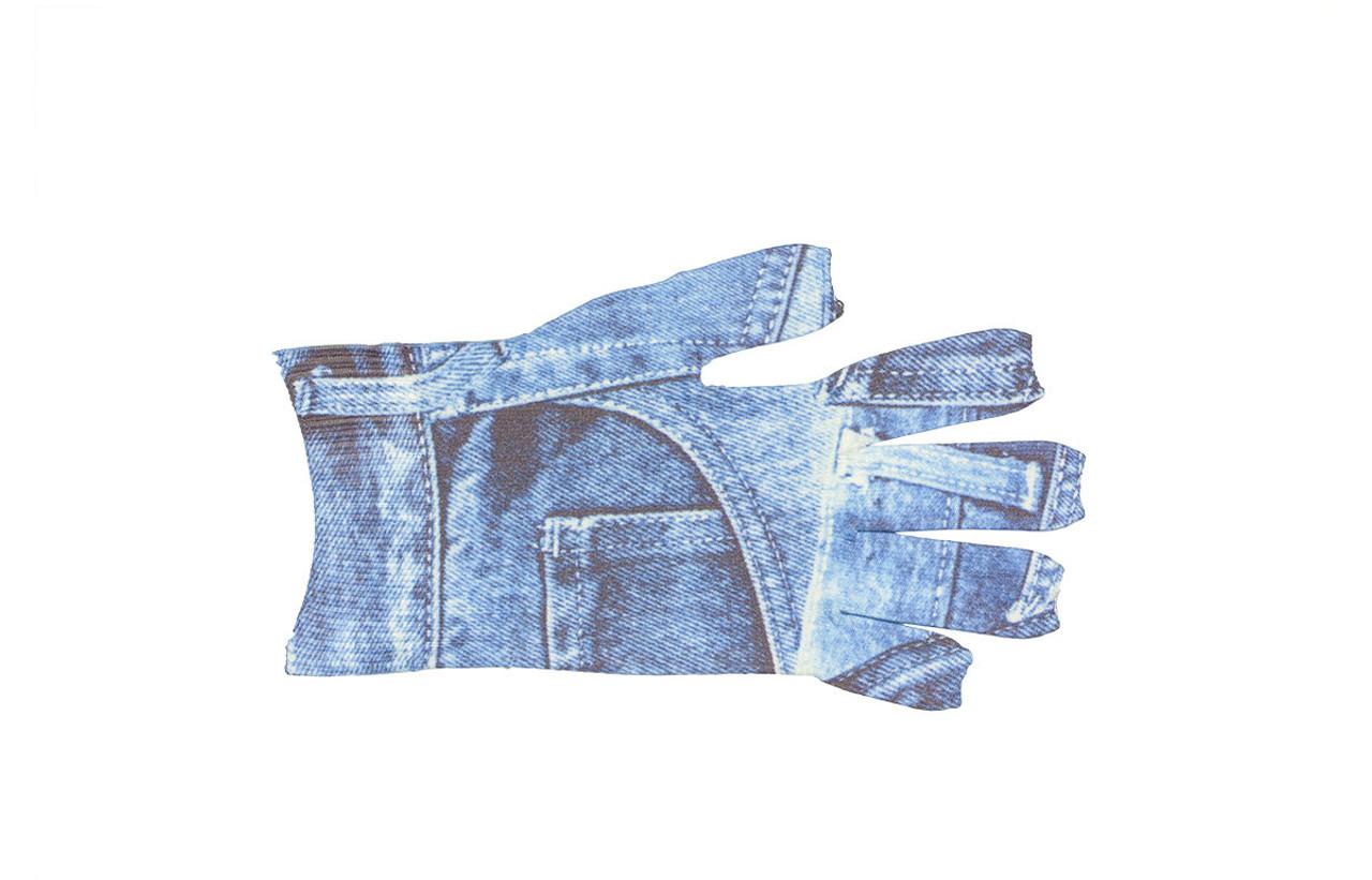 Denim Diva Glove
