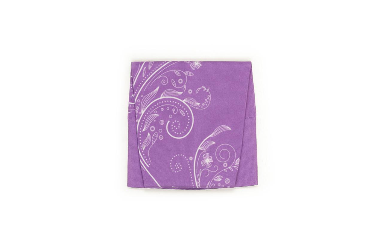 Firefly Purple Pattern Swatch