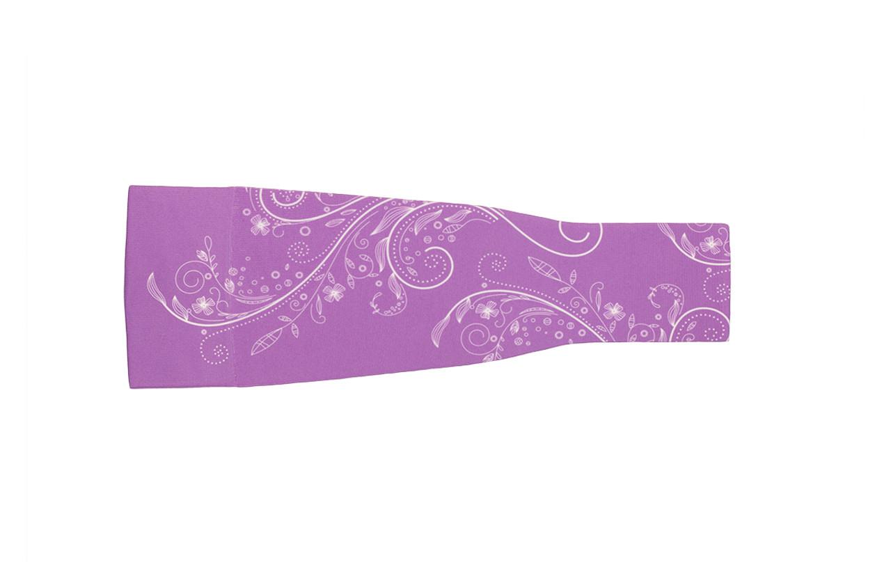 Firefly Purple Arm Sleeve