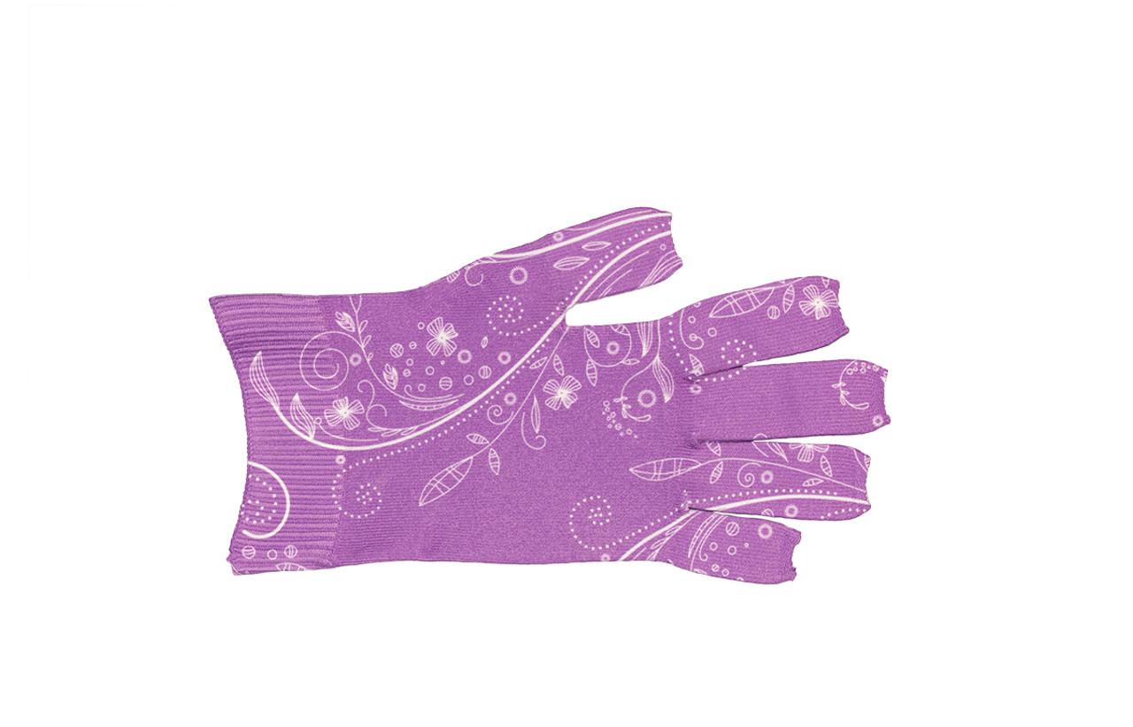 Firefly Purple Glove