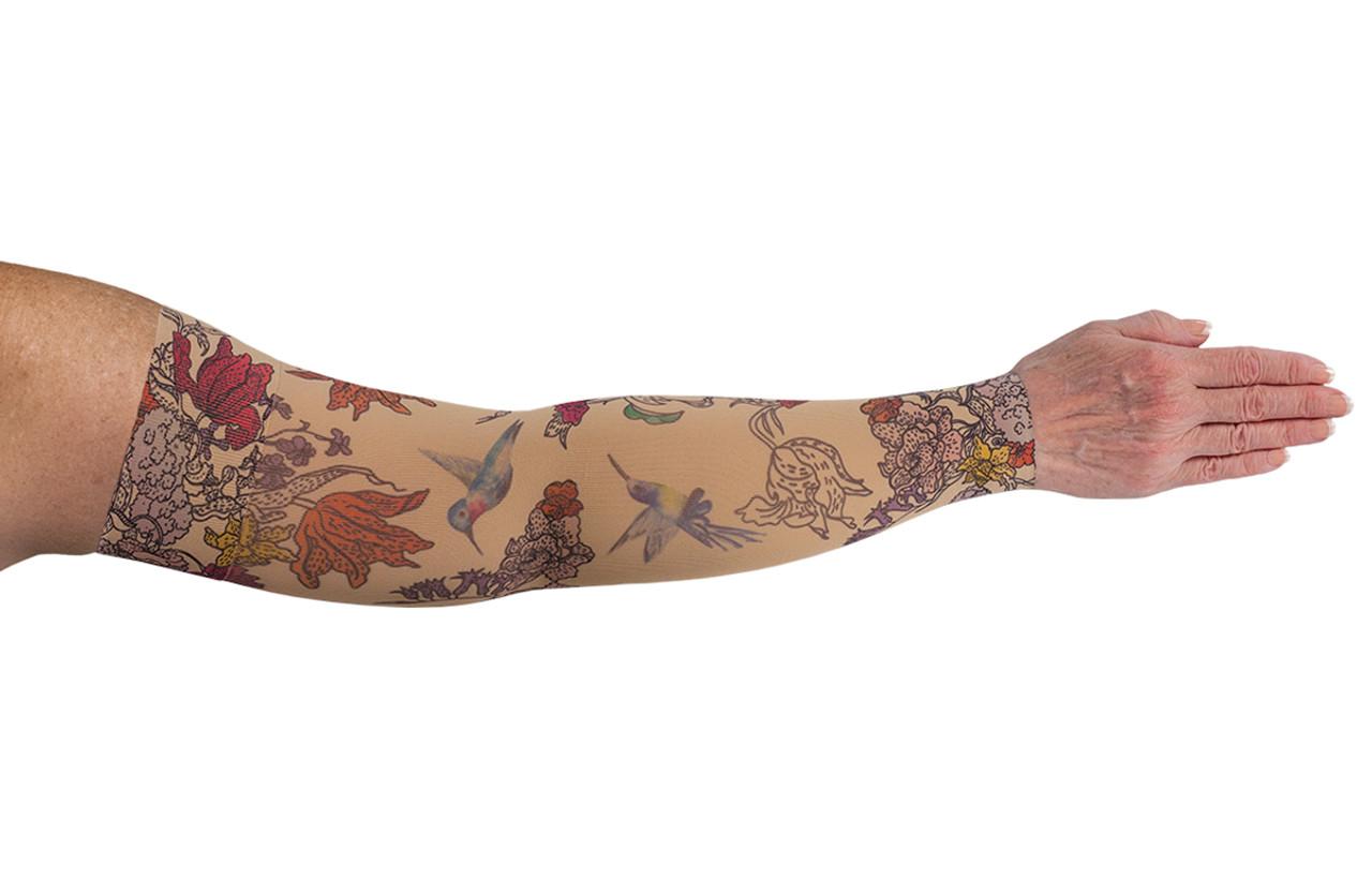 Hummingbird Arm Sleeve