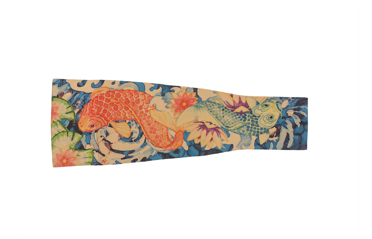 Koi Arm Sleeve