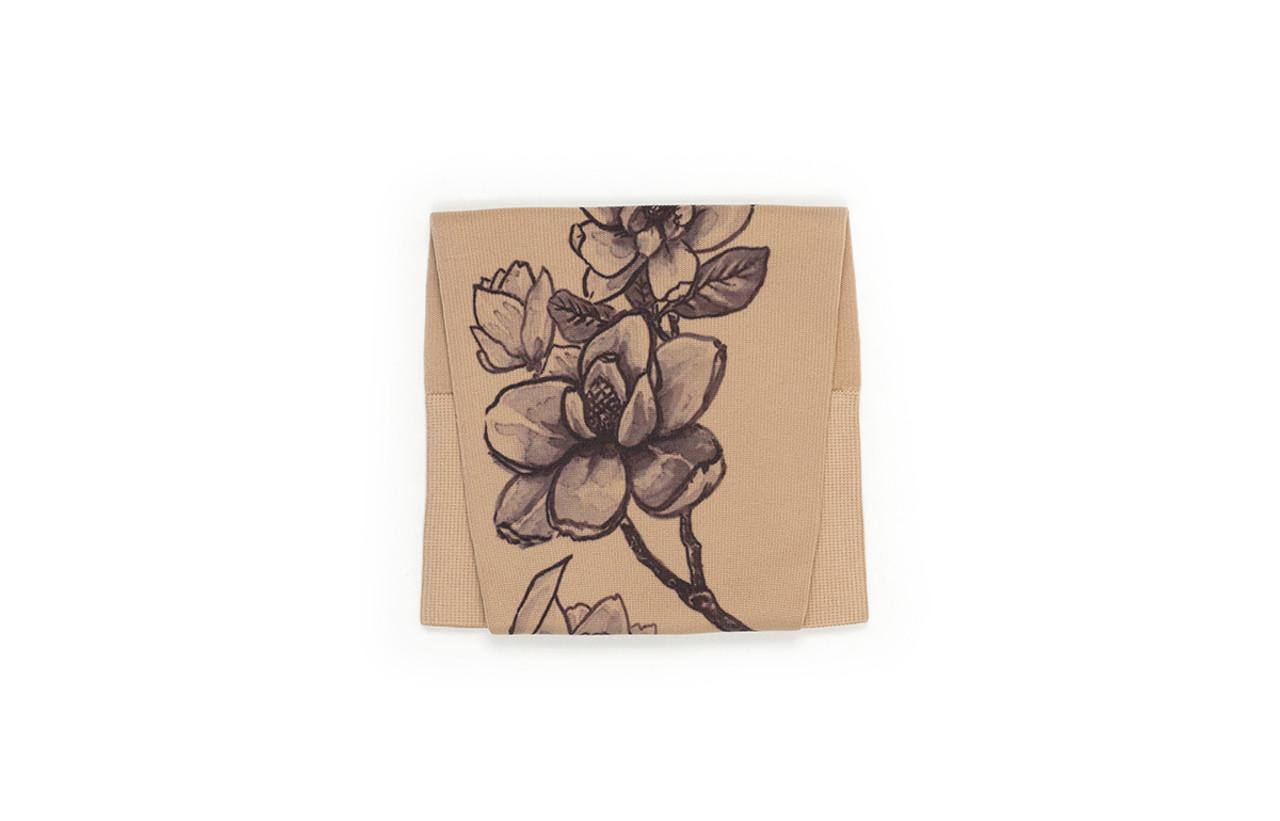 Magnolia Pattern Swatch
