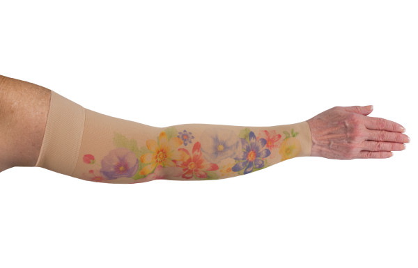Dahlia Arm Sleeve