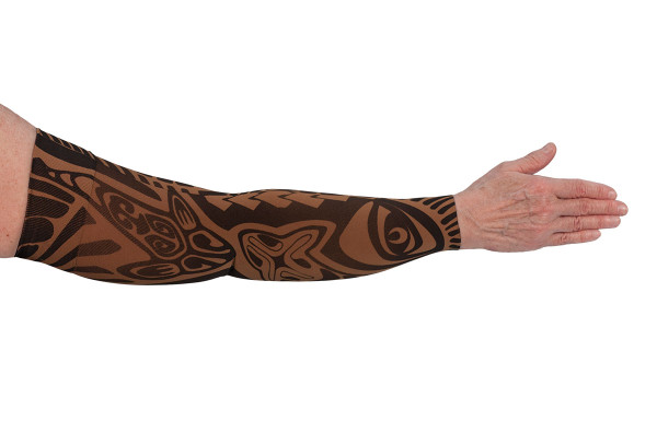 Fierce Mocha Arm Sleeve