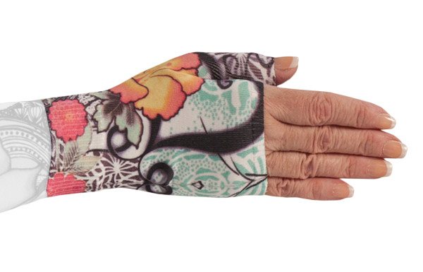 Tattoo Blossom Gauntlet