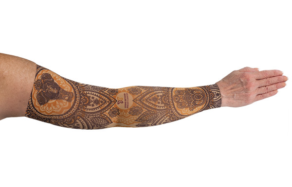Yogi Arm Sleeve