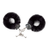 Attach Me Furry Handcuffs