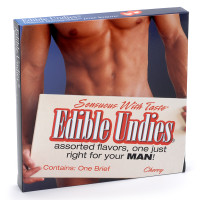 Edible Undies for Him