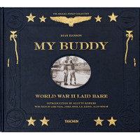 My Buddy: WWII Laid Bare