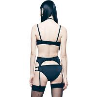 Lunette Satin Underwear