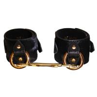 Pony Wrist Cuffs