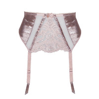 Titania Suspender Belt