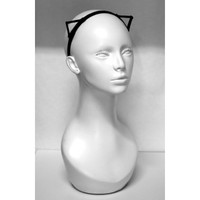 Cat Ear Headband