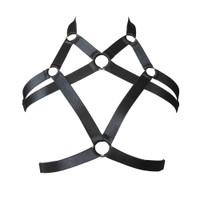 Heartness II Harness
