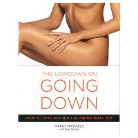 The Low Down on Going Down Book