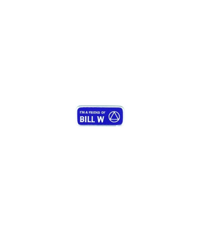 295 Friend Of Bill W Patch
