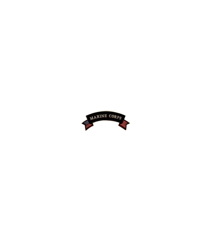608 United States Military Bannerette