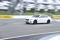 BMW F10 M5 & F12 M6 Race Pack Piggyback