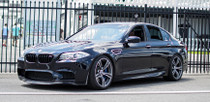 BMW F Series M5/M6 ECU Tune