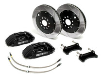 StopTech Big Brake Kit - Rear (BMW E9X M3)