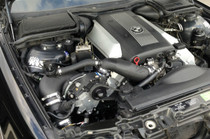 TTFS Supercharger Upgrade for VF 540 Kit