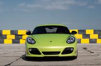 Porsche 987.2 Boxster / Cayman Performance Tune