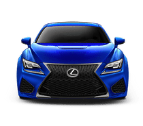 Lexus RC-F Performance Tune