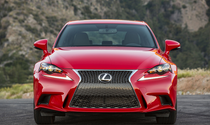 Lexus IS 200T Performance Tune (2016-Present)