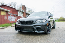 BMW M2 Performance ECU Tune
