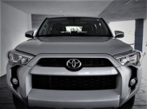 Toyota 4Runner ECU Tune