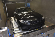 BMW M235 ECU Tune