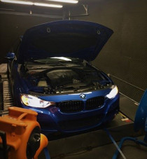 BMW F Series 335/435 ECU Tuning