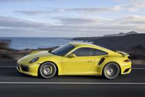 Porsche 991 Turbo ECU Tune