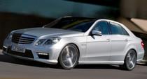 E63 AMG S Tune W212 RWD (M157) V8 Bi-Turbo
