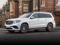 GLS 63 AMG Tune 4Matic (M157) V8 Bi-Turbo