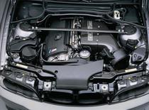TTFS BMW E46 M3 Alpha-N Tune