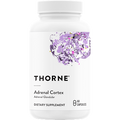 Thorne Research Adrenal Cortex 60 vegcaps