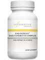 Integrative Therapeutics End Fatigue Daily Energy B Complex 30 ultracaps