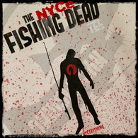 THE NYCeFISHING DEAD TEE (WITH BLOOD)